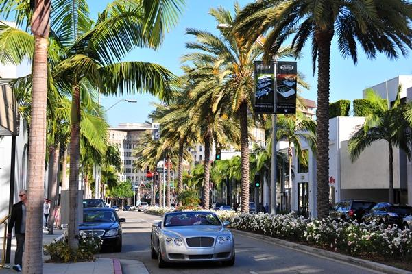 ロサンゼルス