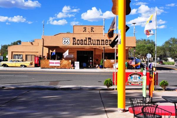 第297回「グランドサークル風の旅Vo.5:ゆったりした夏休みのような町」