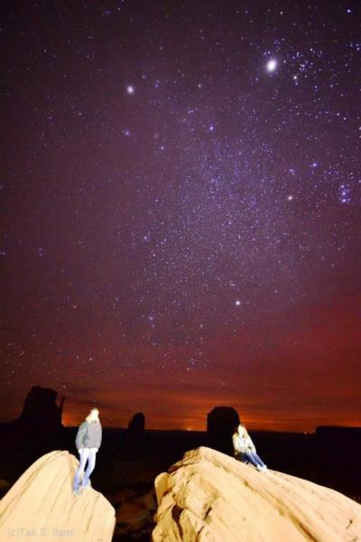 ふたご座流星群を求めてVol.3